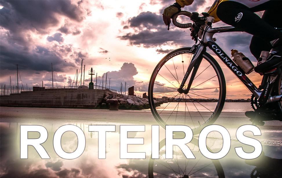 Bikers Rio Pardo | Roteiros