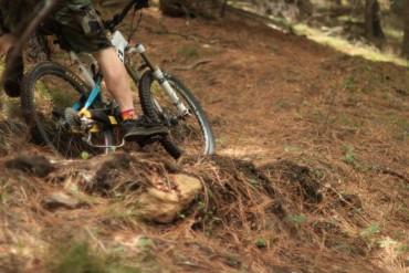 Bikers Rio pardo | Artigos | Técnicas de pilotagem de Mountain Bike