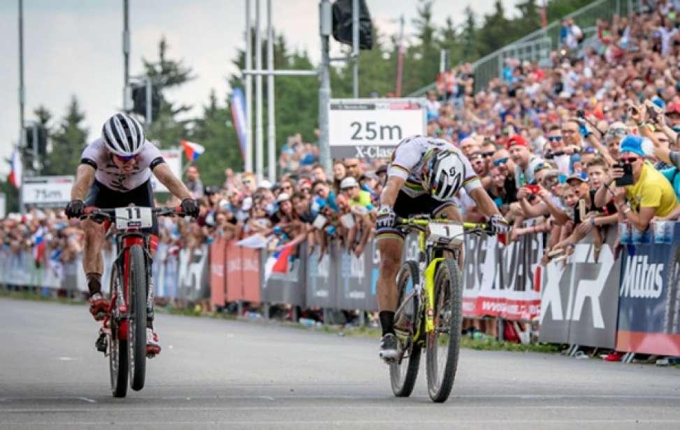 Bikers Rio pardo | Notícia | 2 | Copa do Mundo de MTB: Schurter vence no Photo Finish; Avancini é 6º