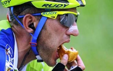 Cuidados Nutricionais na Prática de Mountain Bike