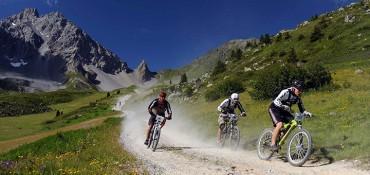 8 bons motivos para praticar Mountain Bike
