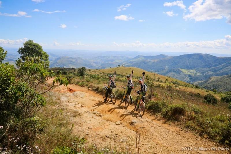 Bikers Rio pardo | Ciclo Viagem | Imagens | CAMINHO DOS ANJOS