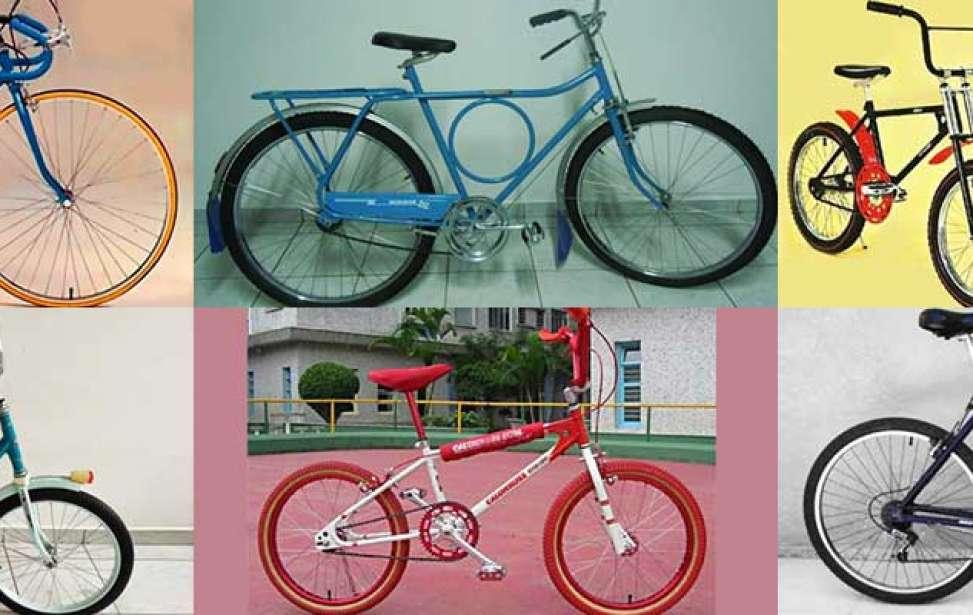 Bikers Rio Pardo | Notícia | Relembre as bicicletas que todo mundo teve (ou quis ter) no Brasil