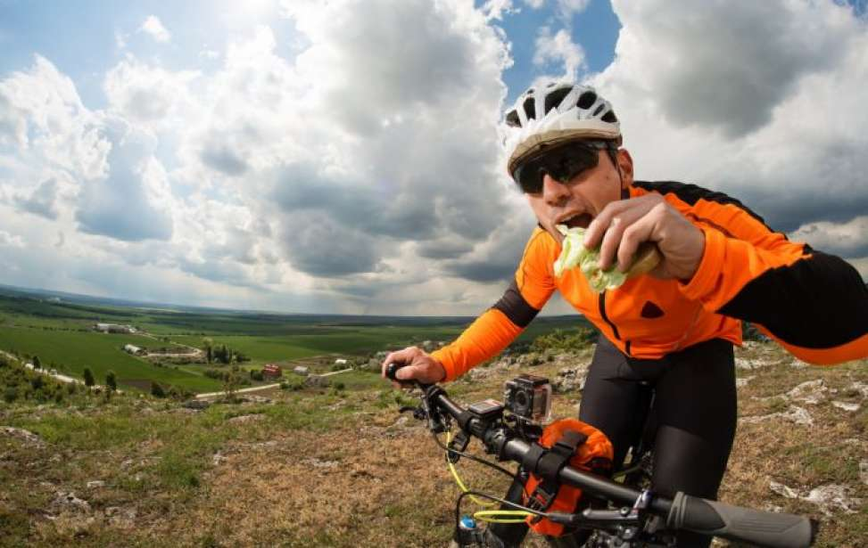Bikers Rio Pardo   Dicas   6 sinais que sua dieta está te fazendo um ciclista melhor