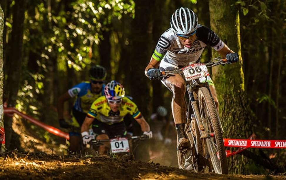 Bikers Rio pardo   Notícia   Brasil Cycle Fair terá competições de XCO, BMX e Pump Track