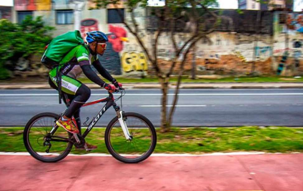 Bikers Rio pardo | Dicas | Vc pedala mais de 60 Km por dia?