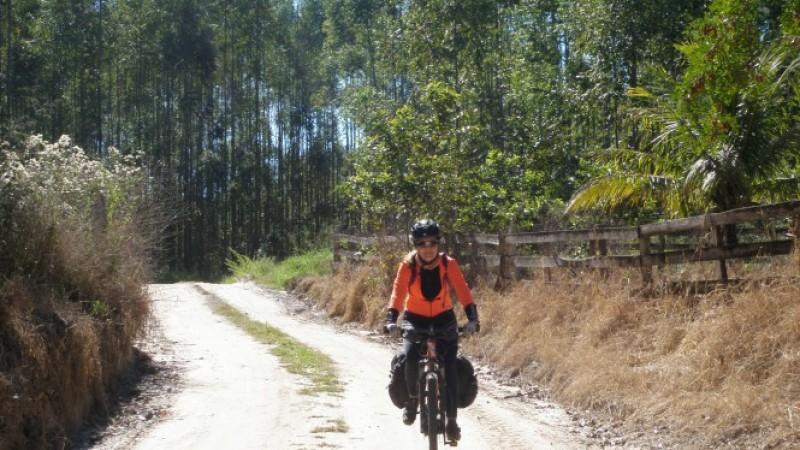 Bikers Rio pardo | Roteiro | Imagens | Circuito Pólo Cuesta de Cicloturismo