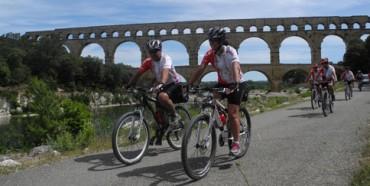 Bikers Rio pardo   Roteiros   Provence (França)
