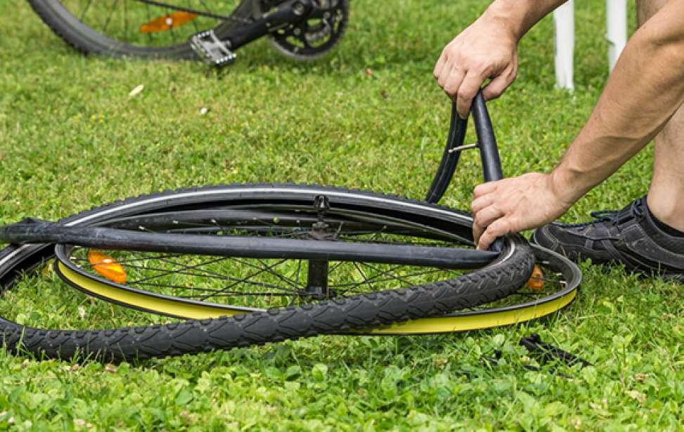 Bikers Rio Pardo | Dicas | Kit de primeiros socorros para os ciclistas