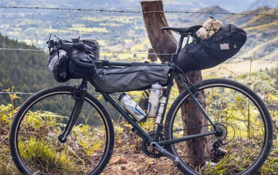 Bikers Rio Pardo | Notícia | Três subidas que desafiam qualquer ciclista
