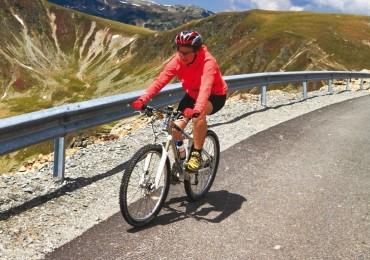 Bikers Rio pardo | Dica | É possível treinar MTB no asfalto?