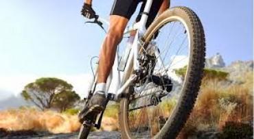 Aumente o processo de queima de gordura no pedal