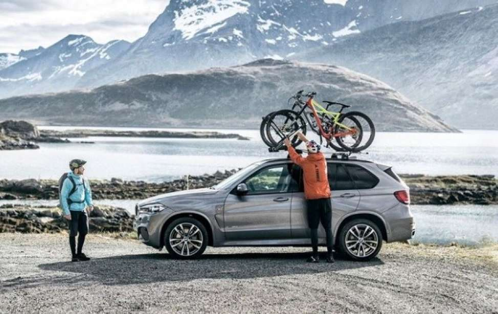 Bikers Rio Pardo | Artigo | Como transportar a bike no carro?