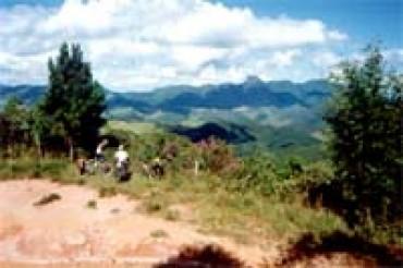 Bikers Rio pardo | Roteiro | Monte Verde (MG) a Visconde de Mauá (RJ)