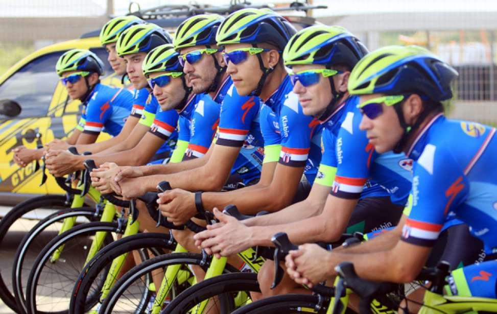 Bikers Rio Pardo | Notícia | Ciclismo de Ribeirão Preto segue na liderança do ranking brasileiro
