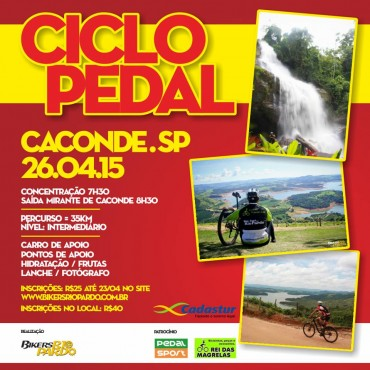 Bikers Riopardo | Últimos eventos