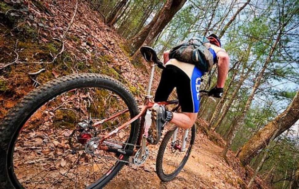 Bikers Rio Pardo | Dica | Dicas para trilha com raízes e areia