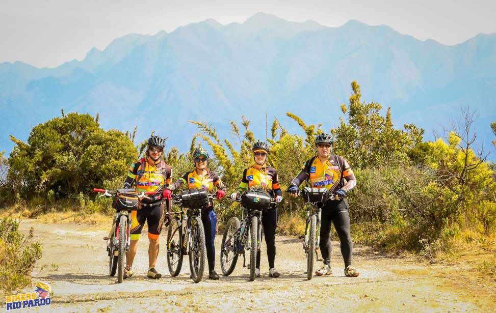 Bikers Rio pardo | Roteiros | Cicloviagem Agulhas Negras - O pedal mais alto do Brasil