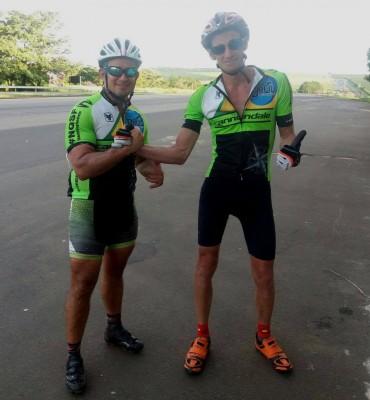 Bikers Rio Pardo   SUA HISTÓRIA   Um dia de superação