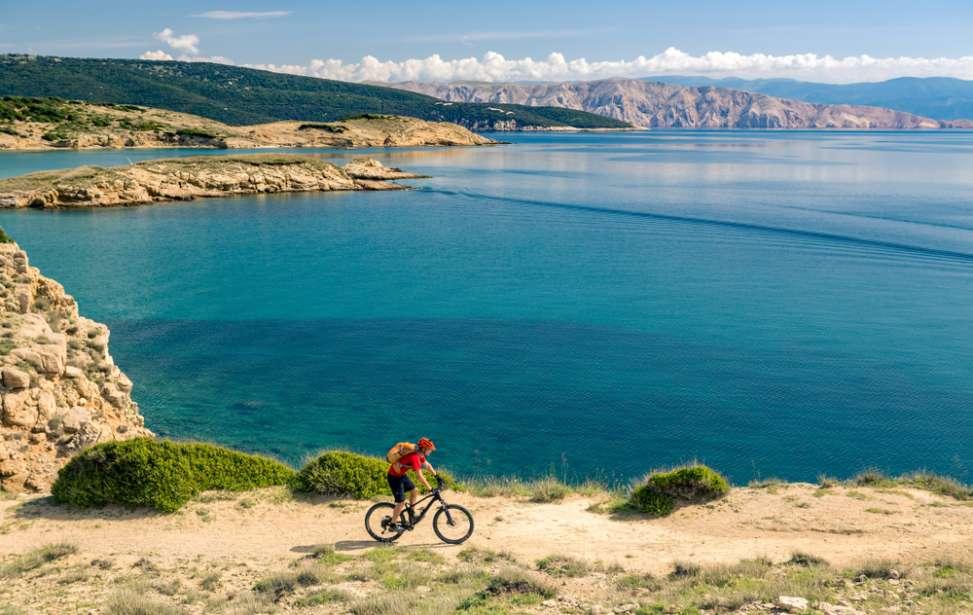 Bikers Rio pardo | Notícias | Nova rota de bike vai conectar 8 países na Europa