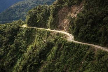 Bikers Rio Pardo | Roteiro | As emoções e a adrenalina do downhill na Rota da Morte