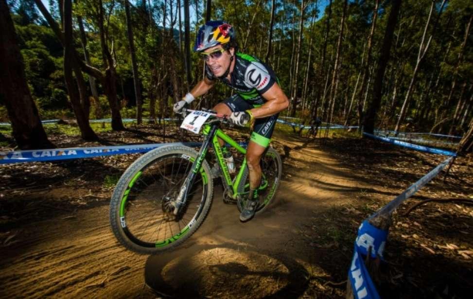 Bikers Rio Pardo | Notícia | Atletas da seleção são atração na disputa do Brasileiro de MTB