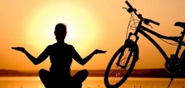 Bikers Rio pardo | Artigo | Yoga para ciclistas: benefícios e prática