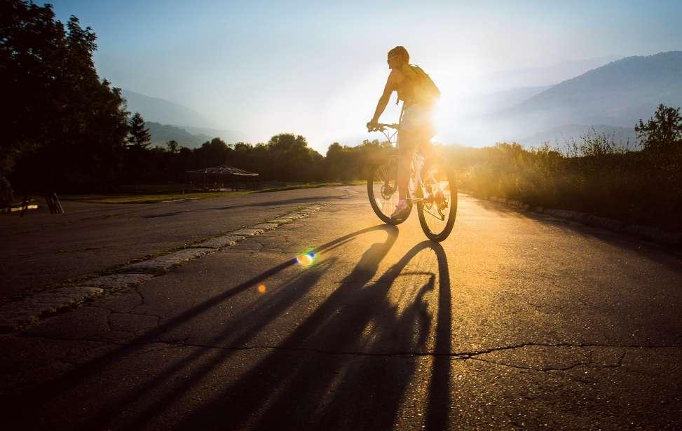 Bikers Rio Pardo | Dica | 5 motivos porque pedalar no sol é mais cansativo