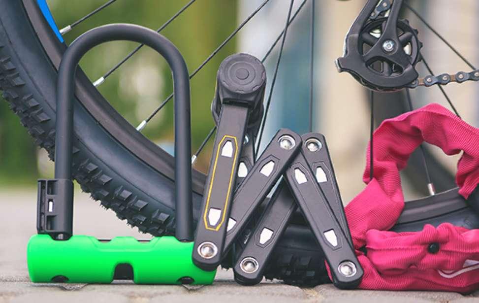 Bikers Rio pardo | Dicas | Sua bike está segura? Veja como trancar sua bicicleta na rua