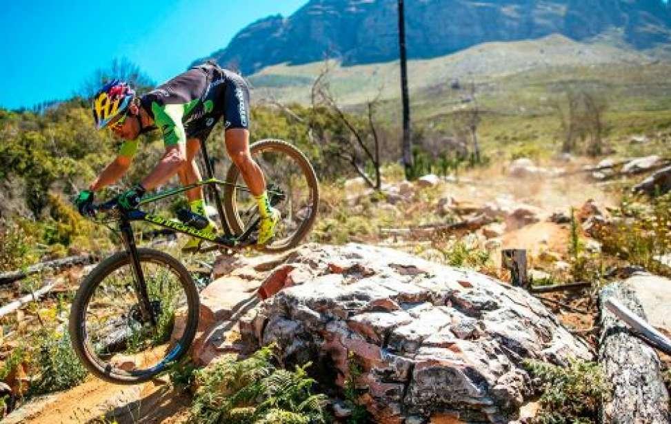 Bikers Rio pardo | Notícia | Cannondale lança as novas F-Si e Lefty Ocho