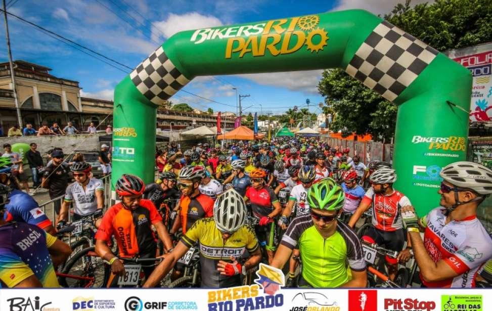 Bikers Rio pardo | Evento | Competições