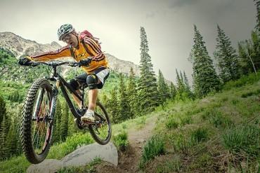 Bikers Rio pardo | Artigos | Conheça a modalidade Mountain Bike — Cross Country Maratona (XCM)