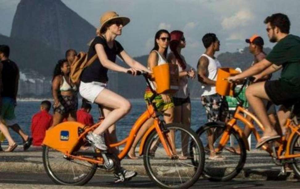 Bikers Rio Pardo | Notícia | Itaú investe em fábrica de bikes compartilhadas em Extrema (MG)