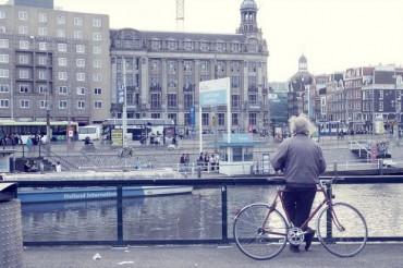 Holanda projeta bike inteligente pa...