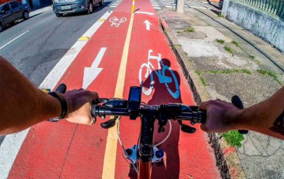 Bikers Rio pardo | Artigo | Quer mais tempo, dinheiro e saúde? Vá de bike