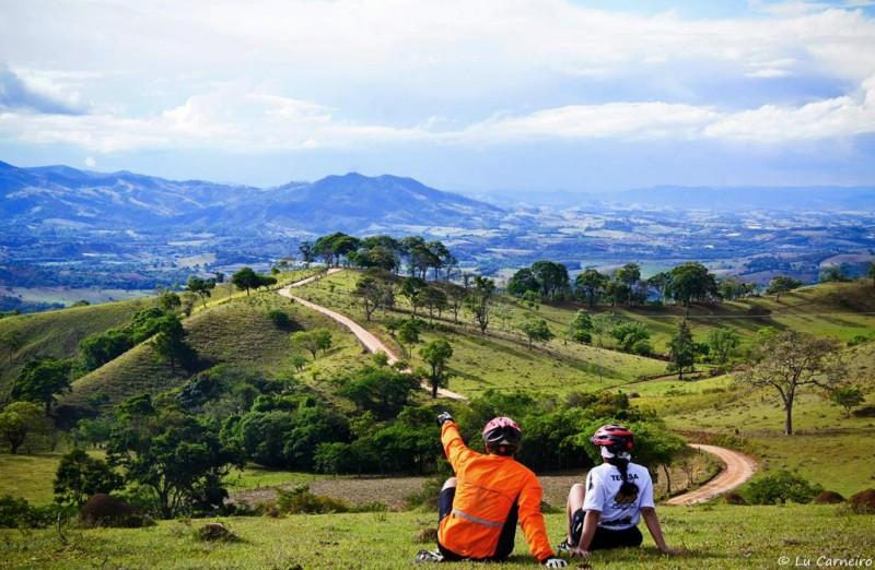 Bikers Rio pardo | Ciclo Viagem | Imagens | CAMINHO DA FÉ