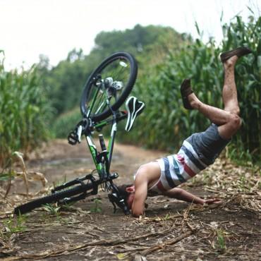 Bikers Rio pardo | Artigo | Primeiros Socorros no pedal - Noções básicas