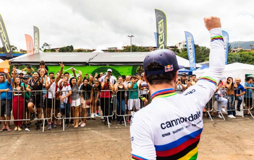 Bikers Rio pardo | Notícia | 3 | Maratona Internacional Estrada Real 2019 #1 - Ouro Branco - Avanicini é campeão