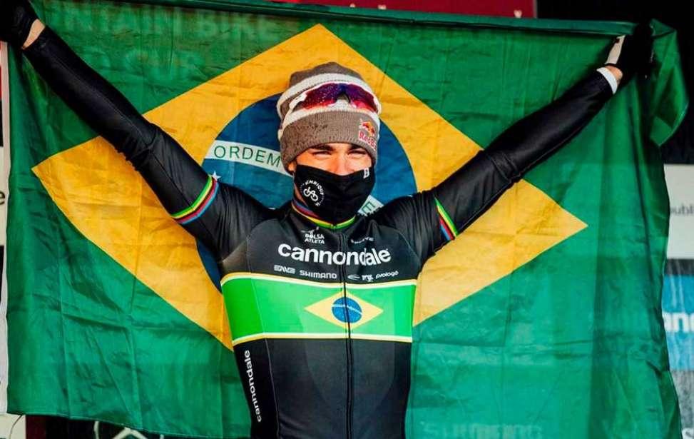 Bikers Rio pardo | Notícias | Top 1 do mundo – Henrique Avancini – Ranking UCI de MTB XC