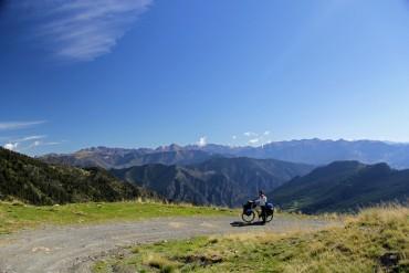 Bikers Rio pardo | Roteiros | Transpirenaica: a travessia dos Pirineus de bicicleta