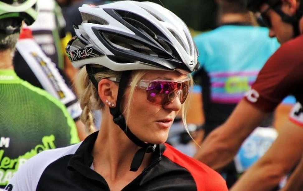 Bikers Rio Pardo | Dicas | Como limpar óculos de ciclismo para que durem mais