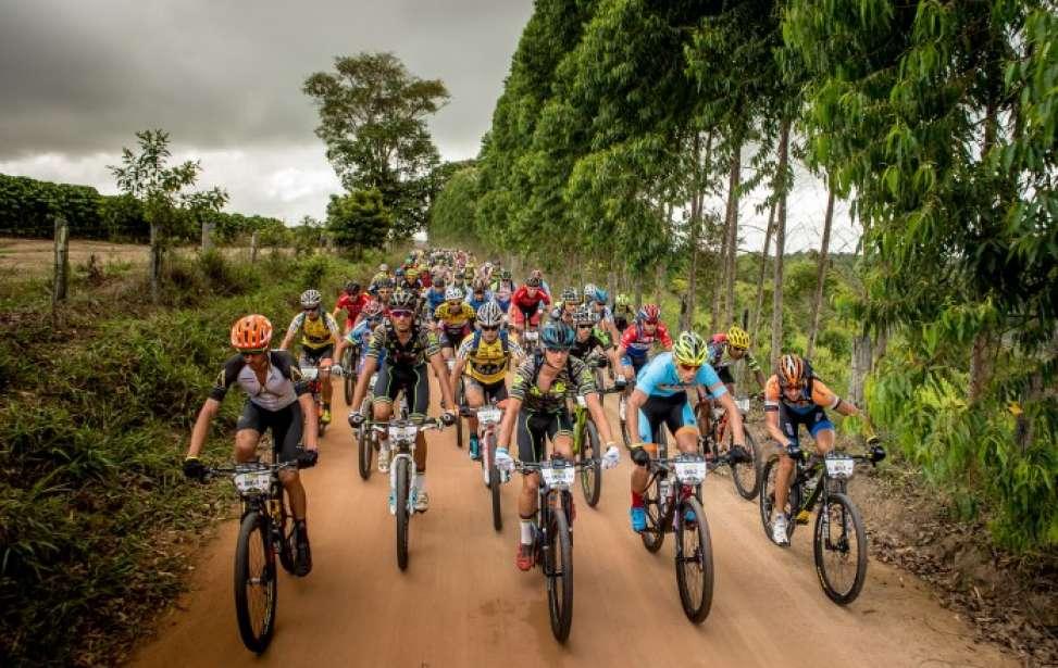 Bikers Rio pardo | Notícias | 8ª edição do Brasil Ride, na Costa do Descobrimento, reúne as maiores estrelas do MTB mundial