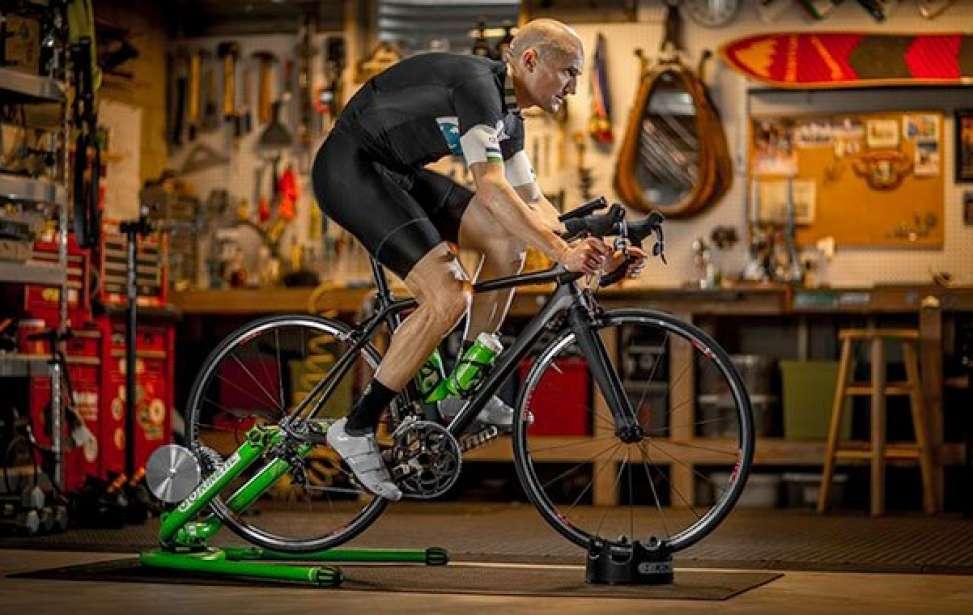 Bikers Rio Pardo   Dicas   Dicas para ajudar na rotina de treinos no rolo e escapar do tédio
