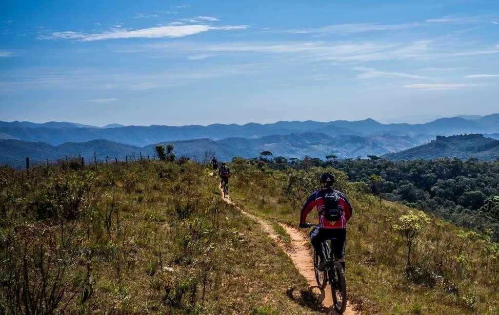 Bikers Rio Pardo | Dicas | Dicas para o primeiro 100 quilômetros de bicicleta