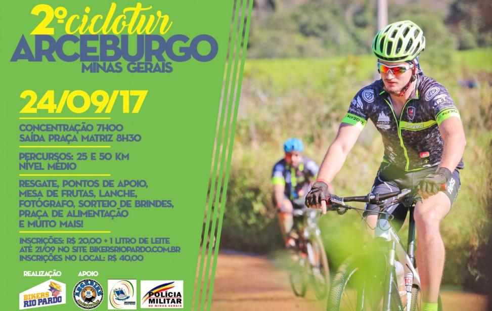 Bikers Rio pardo | Ciclo Aventura | 2º Ciclo Aventura - ARCEBURGO-MG