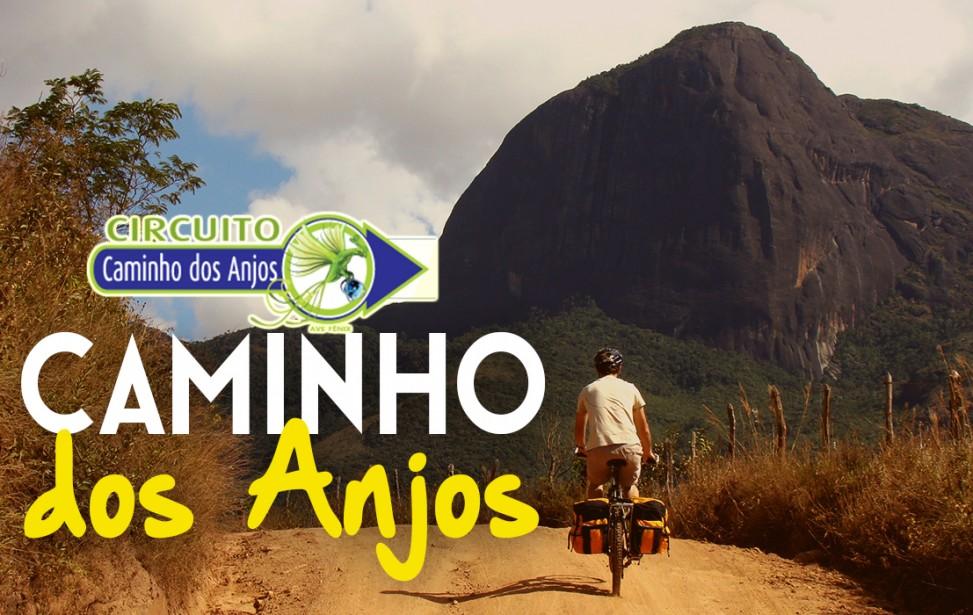 Bikers Rio pardo | Ciclo Viagem | CAMINHO DOS ANJOS - 01/12 a 05/12