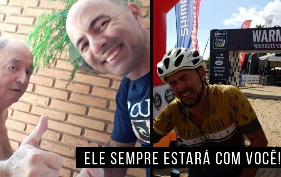 Bikers Rio Pardo | SUA HISTÓRIA | Meu pai, meu guerreiro