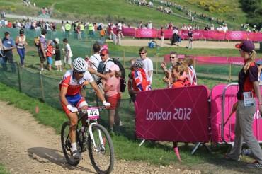 Conheça o Mountain Bike — Cross Country Olímpico (XCO)