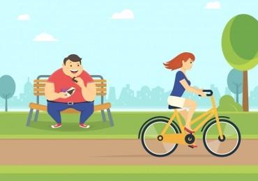 Bikers Rio pardo   Artigos   Sedentarismo anula benefícios de exercício