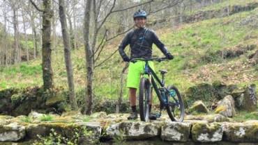 Bikers Riopardo | Carioca supera acidente, se recupera do trauma e testa limites na bicicleta